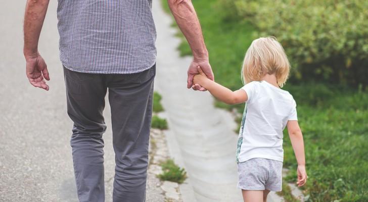 4 règles à établir à la maison pour apprendre aux enfants à ne pas se fier des inconnus