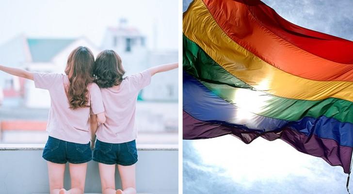 Heteroseksuele mensen bestaan niet volgens dit onderzoek en dat druist in tegen wat we met zijn allen denken
