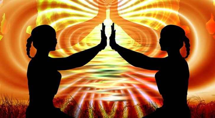 How to stop absorbing negative energies from the people around you