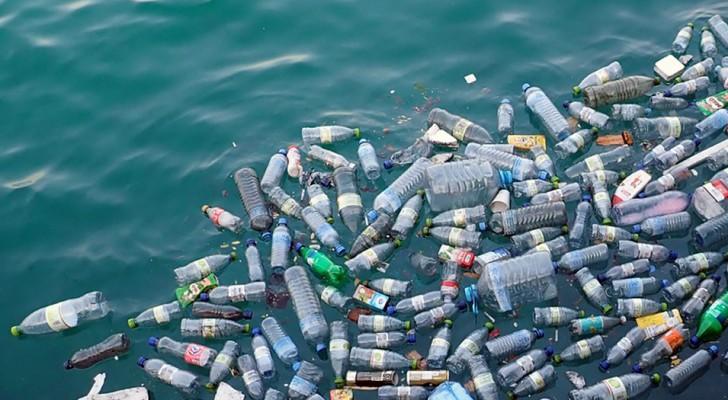 La quantité de plastique dans les océans triplera en moins de 10 ans
