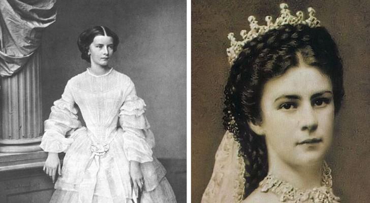 La vie inconnue de Sissi, la célèbre princesse obsédée par la beauté