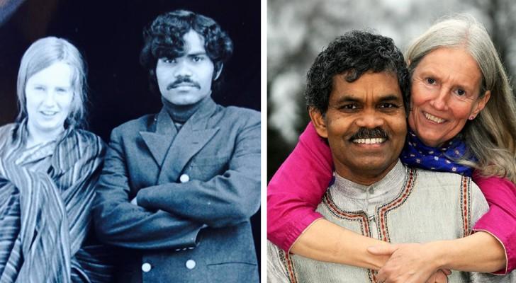 La storia tra un 'intoccabile' indiano e un'aristocratica svedese ci dimostra tutto il potere dell'amore