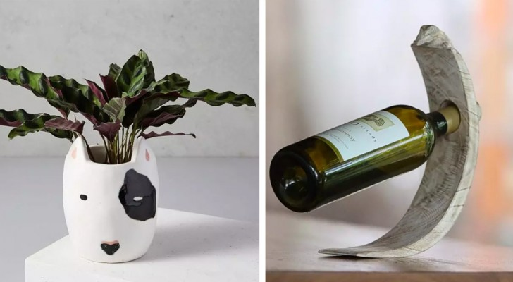 31 oggetti economici con cui decorare la propria casa e renderla memorabile a chiunque la vedrà