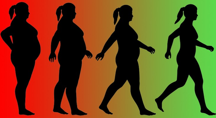 10 Dinge, die mit deinem Körper passieren wenn du damit anfängst, jeden Tag 30 Minuten lang spazieren zu gehen