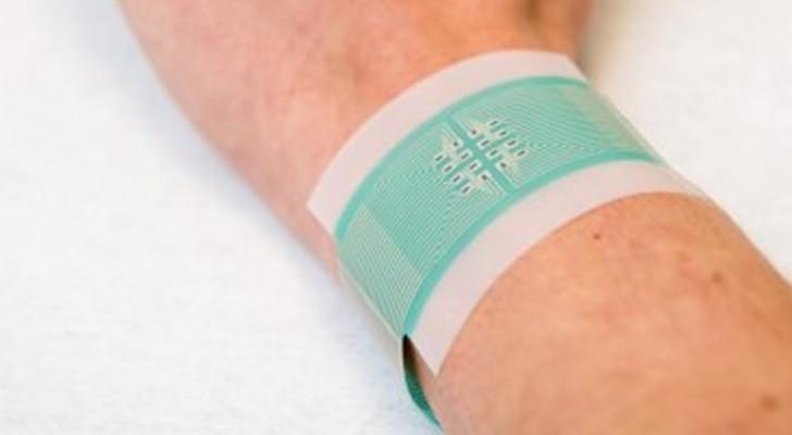Adieu les piqûres : un patch indolore et beaucoup plus précis débarque pour mesurer la glycémie