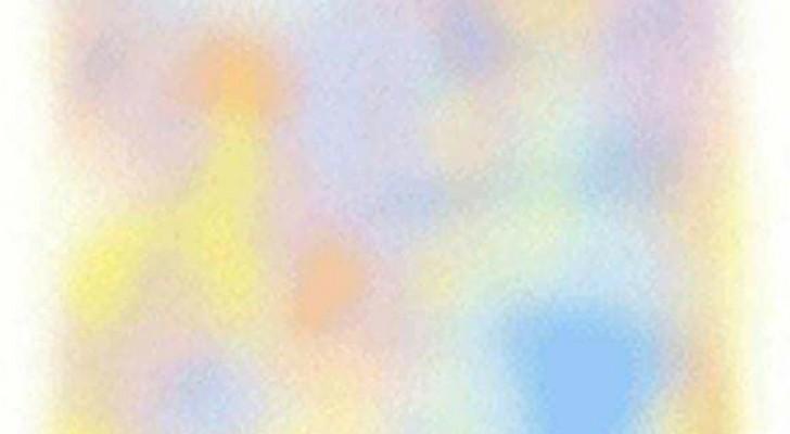 Dieses Bild verschwindet wenn du es 20 Sekunden lang fixierst... und es blockiert dein Gehirn
