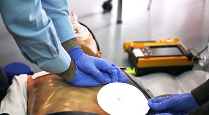 Ein Franzose überlebt 18 Stunden Herzstillstand: Die Ärzte erklären das Wunder