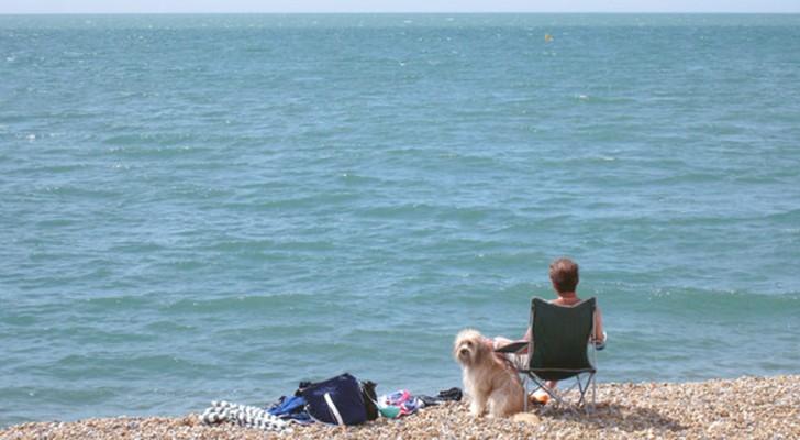 Vivre près de la mer améliore le bien-être mental : en voici la preuve