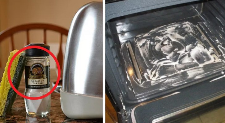 13 trucchi per pulire la cucina a fondo come non hai mai fatto prima