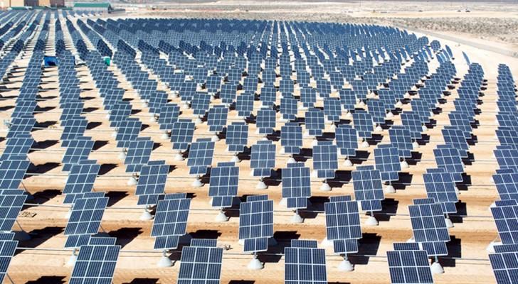 Le Maroc construit une centrale solaire de la taille de Paris : la façon de produire de l'énergie dans le monde va changer