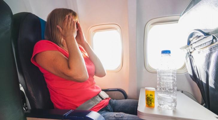 9 vérités qui vous feront vaincre la peur de l'avion une fois pour toutes