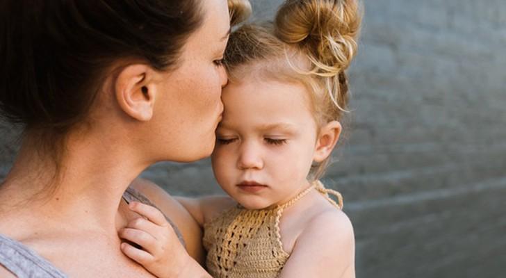 6 giftige zinnen die nooit tegen kinderen mogen worden gezegd
