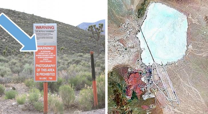 Area 51 is een van de geheimste plaatsen ter wereld: 9 dingen die je nog niet wist