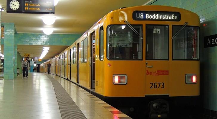 Duitsland zal met gratis OV gaan experimenteren om de verkeersdruk in steden behoorlijk te verlichten