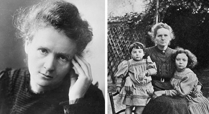 Marie Curie : les défis et les victoires de l'un des esprits les plus brillants du 20e siècle