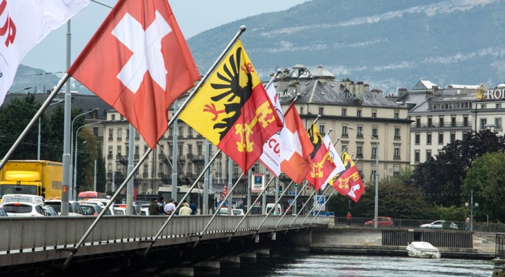In Svizzera ci sono più posti di lavoro che disoccupati: ecco come è riuscita a raggiungere il pieno impiego