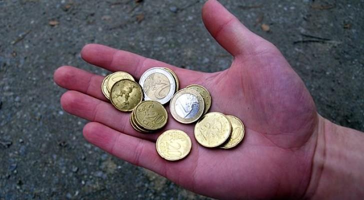 À quel point l'argent est-il sale ? La science nous répond et c'est dantesque