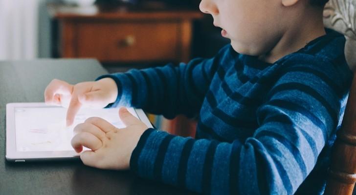 Hoe je kinderen helpt die verslaafd zijn geraakt aan tablets of smartphones