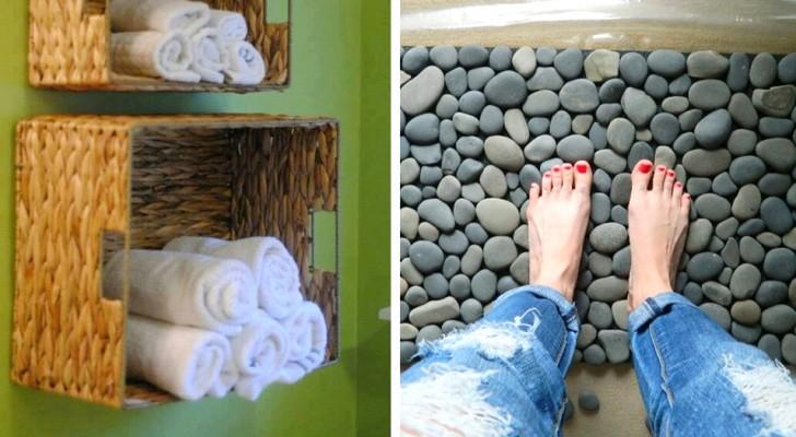 12 ideias para decorar o banheiro com estilo e deixá-lo o lugar mais bonito da casa