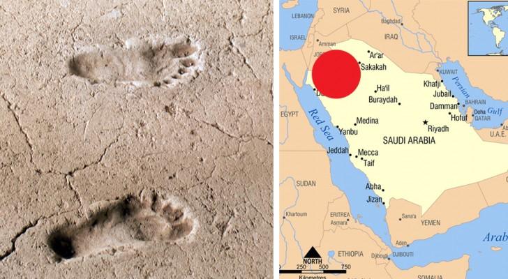 Gli esseri umani lasciarono l'Africa molto prima di quanto pensavamo
