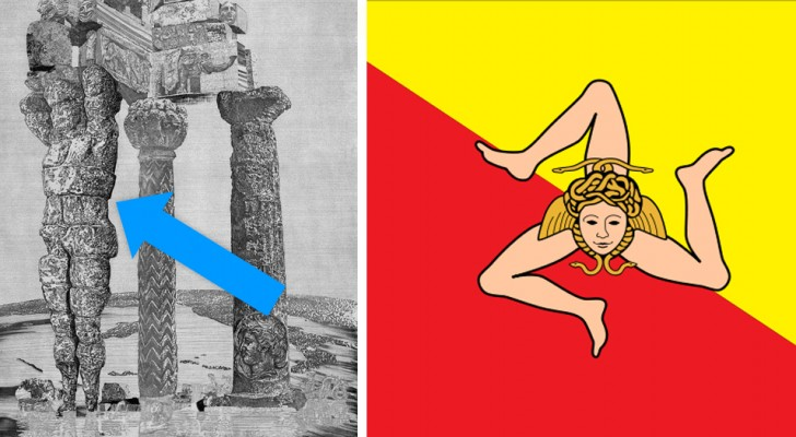La leggenda di Colapesce: il primo eroe siciliano che trasse in salvo la sua patria