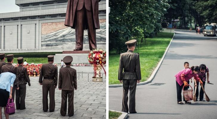 Destinazione Corea del Nord: un fotografo ci offre un raro scorcio di questo misterioso paese