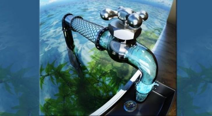 Voici comment les nanotubes de carbone pourraient fausser le marché de l'eau potable