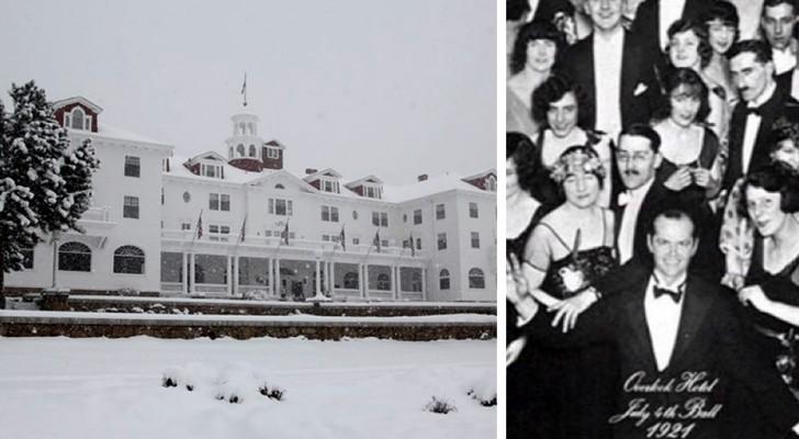 Tous les secrets du Stanley Hotel, l'hôtel fantôme où est né le magnifique
