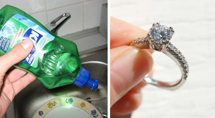 13 uses of dishwashing liquid that you would have liked to have known about ...