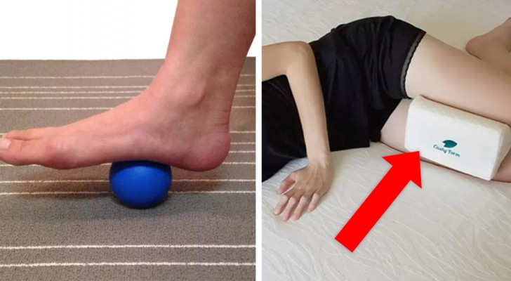 13 items with which you can say goodbye to headaches and muscle and joint pains