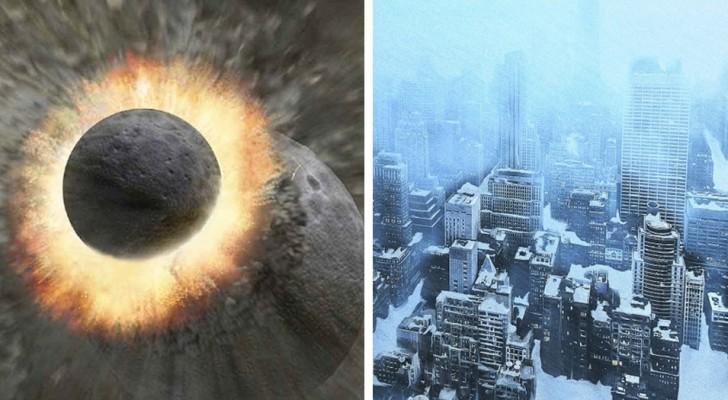 9 bijzondere feiten over de aarde die ze je op school niet hebben geleerd