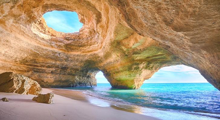 15 plages uniques au monde qui devraient entrer dans votre liste de destinations de voyage