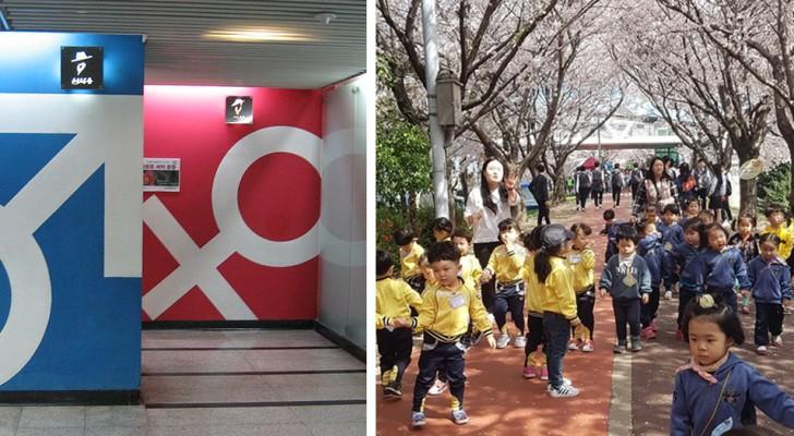 15 cose che sono normalissime in Corea del Sud ma assurde nel resto del mondo