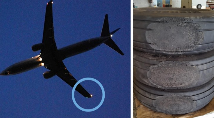 Alcuni aspetti del volo che consideriamo pericolosi... e che invece sono ordinaria amministrazione