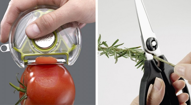 22 practical gadgets that should not be missing from your kitchen!
