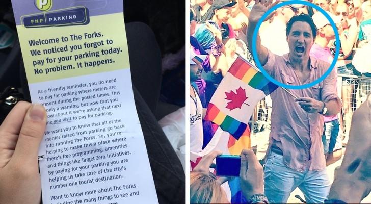 17 curiosità sul Canada che ti faranno capire perché migliaia di persone vogliono andarci a vivere