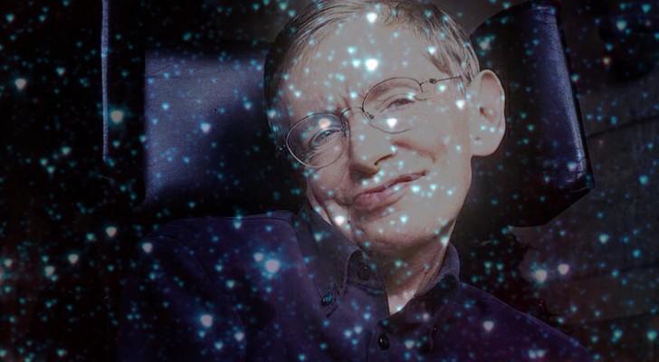 Voici les conseils de Stephen Hawking pour tous ceux qui se sentent déprimés