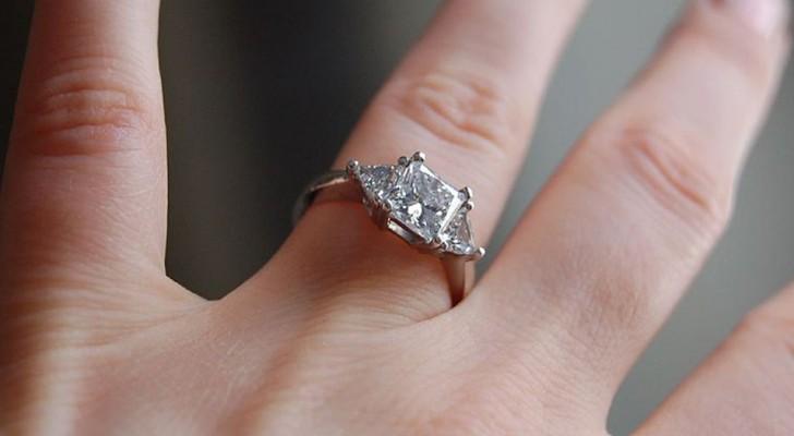 Les scientifiques ont découvert une immense quantité de diamants sur Terre... qu'il est impossible d'atteindre