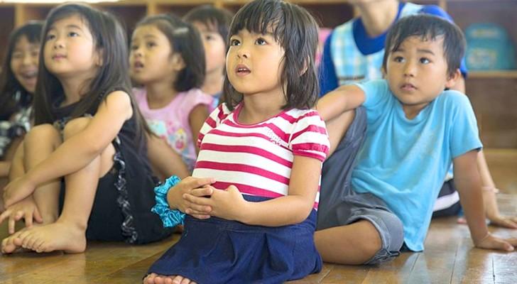 Dit zijn de 7 Oosterse opvoedingsgeheimen waarmee je kinderen succesvol kunt opvoeden