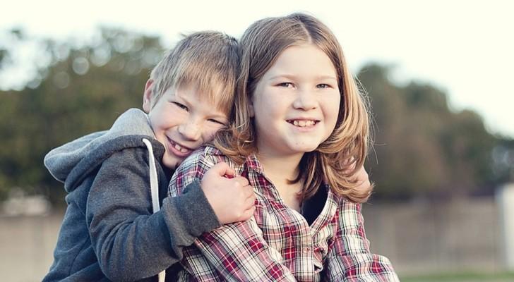 Crescer com uma irmã faz de você uma pessoa melhor: é o que diz a ciência!