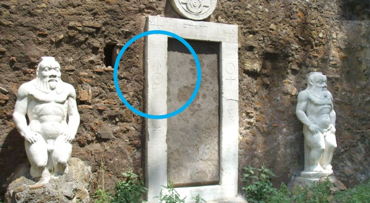 La Porta Alchemica: un mistero nel cuore di Roma rimasto irrisolto da secoli