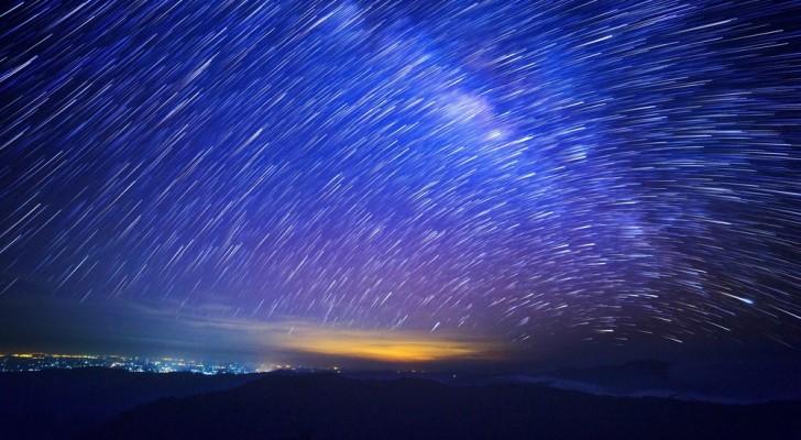 Il 2018 è un anno speciale per le stelle cadenti: l'assenza della Luna ci regalerà uno spettacolo raro
