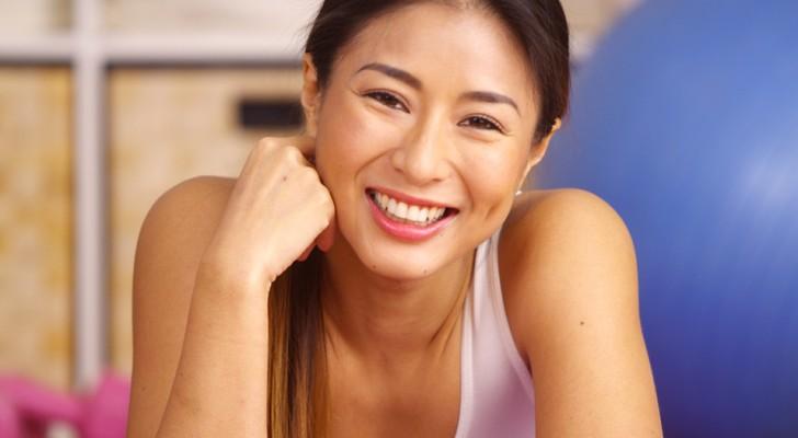 6 Gewohnheiten, die es japanischen Frauen ermöglichen, so lange wie möglich jung auszusehen