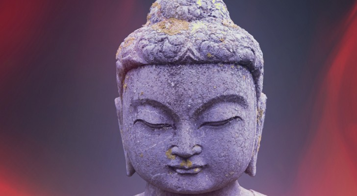 The 10 laws of karma remind us to start living a full life in peace and harmony