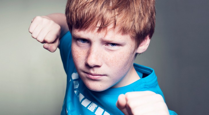 I secondogeniti sono i figli più problematici: un maxi studio lo conferma