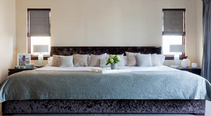 das bett ist nie gro genug eine firma hat eine matratze entwickelt die die ganze familie. Black Bedroom Furniture Sets. Home Design Ideas