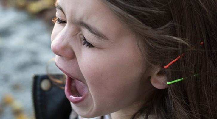 Kinderärzte sagen, es gibt 8 Gründe für Wut bei Kindern: Das sind sie und wie man sie vermeiden kann