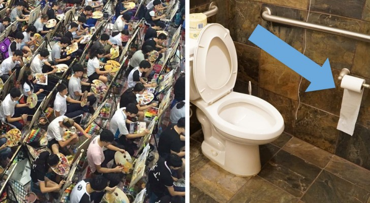 10 faits ou coutumes incroyables de la Chine que vous ne connaissiez sûrement pas