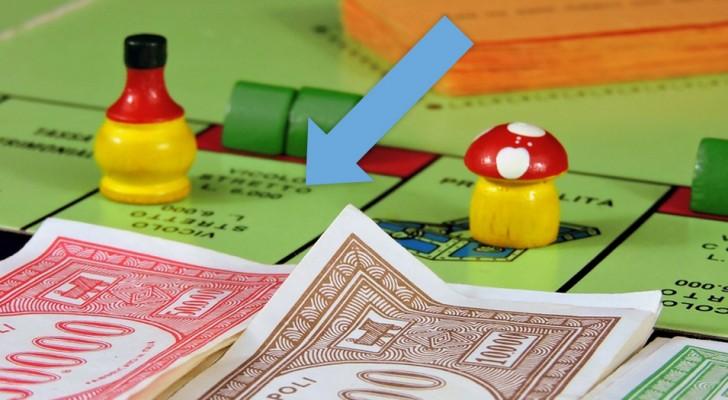 Es gibt eine Regel von Monopoly, die fast niemand kennt ... das wird die Art, wie du spielst, total verändern
