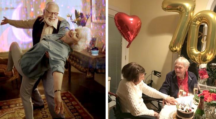 20 coppie che ci dimostrano che il vero amore può durare davvero per sempre